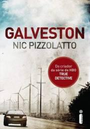 Galveston - Livro Novo e Lacrado!
