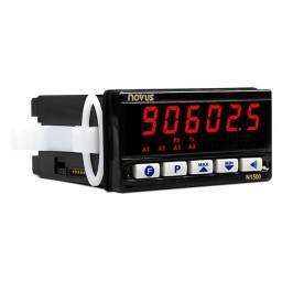 N1500 - Indicador universal Novus
