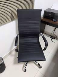 Cadeira escritório esteirinha