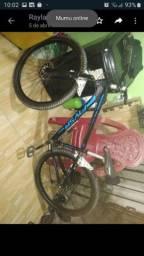 Bicicleta aro 29 boaaa