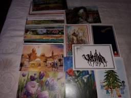 Cartões de saudações