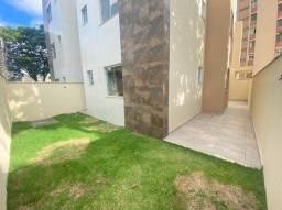 Apartamento Novo Com Área Privativa - B. São João Batista - 3 qts (com 1 Suíte) - 2 Vagas