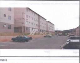 Apartamento à venda com 2 dormitórios em Bonsucesso, Vespasiano cod:169a3be5d06