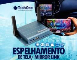 Título do anúncio: Mirror Cast Link Espelhamento De Tela Android E Ios Tech One