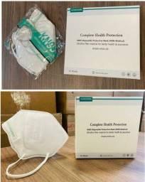 Máscara Protetora 5 Camadas Respiratória Pff2 KN95 ( 5 Unidades)