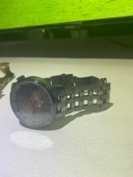 relogio rip curl detroit automatic titanium
