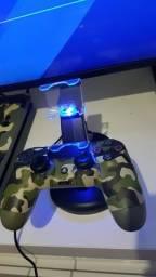 Carregador para controle de video game