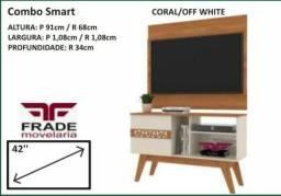Promoção Combo Rack e Painel Smart - Catálogo completo via whats