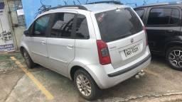 Vendo Fiat idea financiado 2010 completo