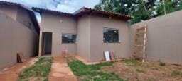 Casa terrea na região da Vila Nasser