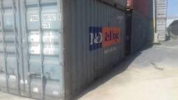 Promoção Container - Paraná Container