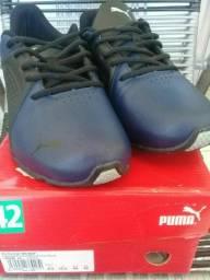 Tênis puma original n 42
