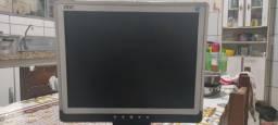 Monitor AOC 14 polegadas