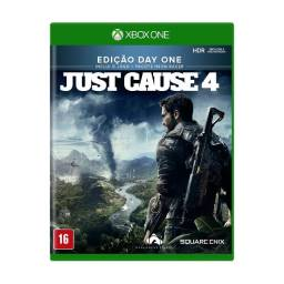 Jogo Just Cause 4 Xbox One