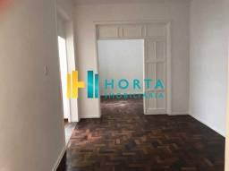 Apartamento à venda com 1 dormitórios em Copacabana, Rio de janeiro cod:CPAP11120