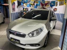 FIAT GRAND SIENA  1.4 MPI 8V TETRAFUEL 4P MANUAL 2014