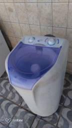 Máquina de lavar Eletrolux ,7,kg