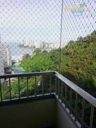 Apartamento Temporada em Pitangueiras (Guarujá) - 2 Quartos