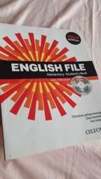 Livro de inglês Oxford
