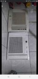 Vendo 2 ar condicionados de 7.500 btus.