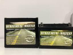Bateria route 12v 8ha Xt Tenere 660 z