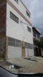 Alugo Apto Térreo c/ garagem e 2 Qtos- Cidade Jardim/Caruaru