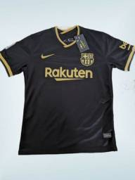 Camisa do Barcelona - P - edição 19/20