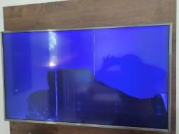 TV smart Led 43 LG Danificada