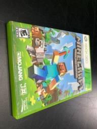 MINECRAFT jogo de Xbox360