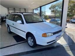 Título do anúncio: Volkswagen Parati 1997 1.8 mi cl 8v gasolina 2p manual