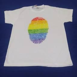 Camisas LGBT