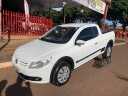 VW - VOLKSWAGEN SAVEIRO 1.6 MI TOTAL FLEX 8V CE