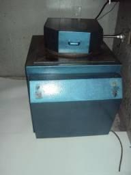 forno para fundiçao