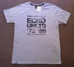Camisa Ecko Unltd Tam-M (original / nova)