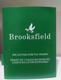 Kit 3 Cuecas Brooksfield Originais