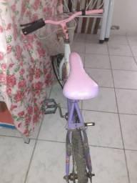 Bicicleta para crianças até 12 anos
