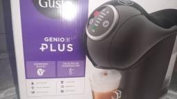 Genio S plus preta