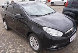 FIAT GRAND SIENA 1.6 MPI ESSENCE 16V FLEX 4P AUTOMATIZADO - 2014