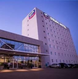 Vendo cota de Hotel - Investimento Garantido