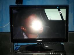 Monitor SAMSUNG TV 22LCD