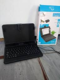Mini teclado para tablet