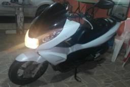 Honda Pcx - 2013