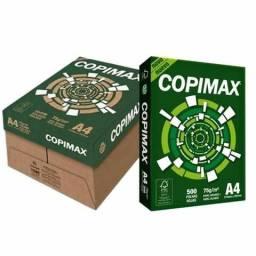 Papel A4 Copimax Leia o anuncio - R$ 135,00