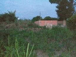 Terreno medindo 12x30 bairro Itaporanga