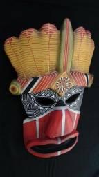 Máscara Decorativa (43cm X 59cm)