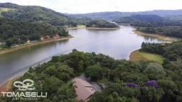 Vende-se península Rio Bonito em Rio dos Cedros