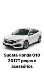 Honda civic g10