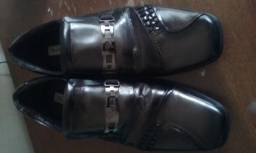 Sapato Social Rafarillo. Seminovo.