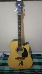 Troco em outro violão
