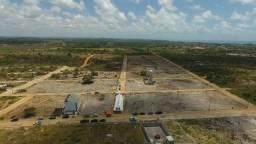 Oportunidade Litoral Sul da Paraíba: Terreno na praia de Carapibus-Conde